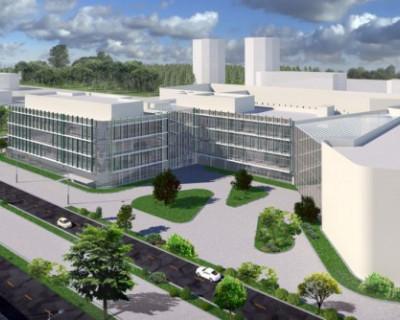 В Севастополе пройдут публичные слушания по строительству медицинского кластера