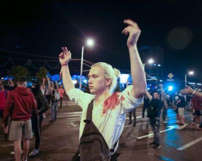 Жестокие действия белорусского ОМОНа приведут лишь к росту ненависти к режиму Лукашенко