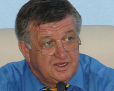 Живодуев Сергей Александрович