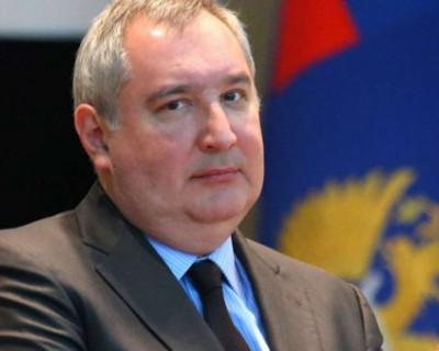 Дмитрий Рогозин предложил раскрасить космические корабли хохломой и гжелью