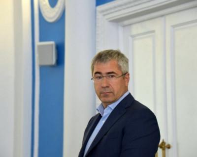 Титов проводит встречи с предпринимателями, а что Смирнов?