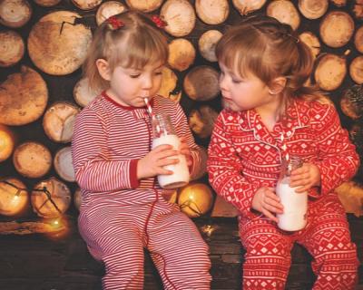 Кому в Севастополе положено бесплатное молочное питание