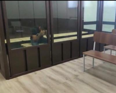 Крымчанина посадили в тюрьму за совершение ДТП, повлекшего смерть ребенка