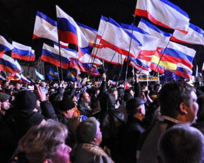 Белорусские власти могут признать Крым российским