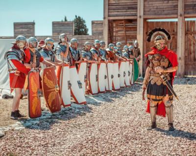 В сентябре в Севастополе пройдет военно-исторический фестиваль
