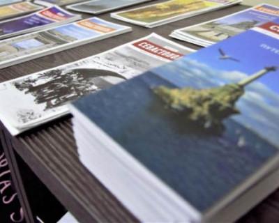 Туристы, приезжающие в Севастополь, получат буклеты о городе и популярных маршрутах