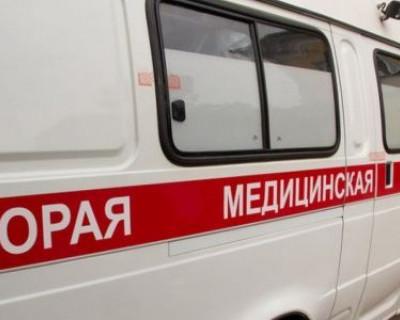 Официальное заявление горздрава Севастополя по поводу ДТП с участием машины скорой помощи и ребёнка