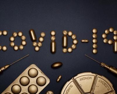 В Севастополе зарегистрированы шесть новых случаев заболевания COVID-19. Медсестра умерла