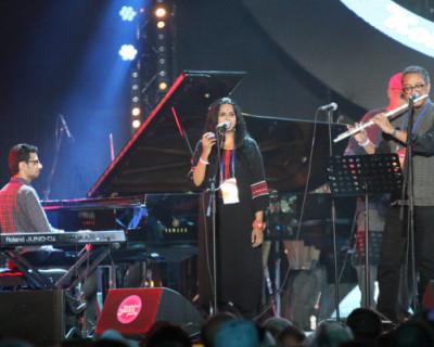 Стало известно, кто из российских музыкантов выступит на фестивале джаза в Коктебеле
