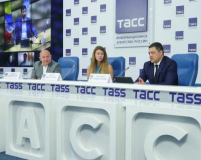 Врио губернатора Севастополя рассказал о действиях правительства во время пандемии коронавируса