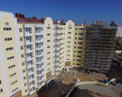 Лаконичное и удобное жилье от «ИнтерСтрой» в Севастополе на фоне моря