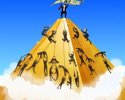 Не будь как Буратино или как не попасть в финансовую пирамиду