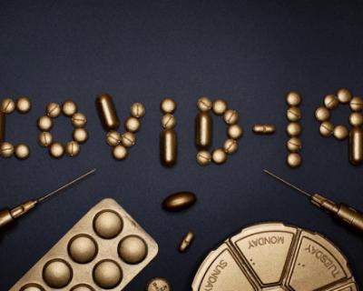 В Севастополе зарегистрировано два новых случая заболевания COVID-19. Один человек умер
