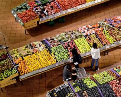 Цены на продукты в России могут вырасти на 30%