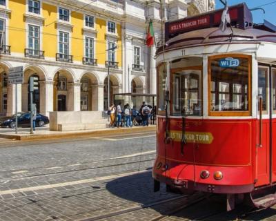 Энтузиасты хотят вернуть трамвай в Симферополь