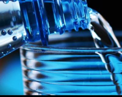 В Крыму вводится ограничение на подачу питьевой воды