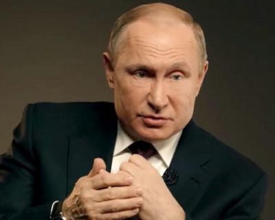 Спортивная одежда «для Путина» поступила в продажу