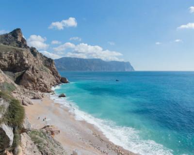Отдых на пляжах Балаклавы может стать платным