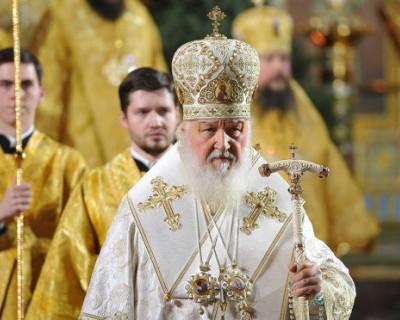 Патриарх Московский и всея Руси Кирилл призвал христиан готовиться к концу света