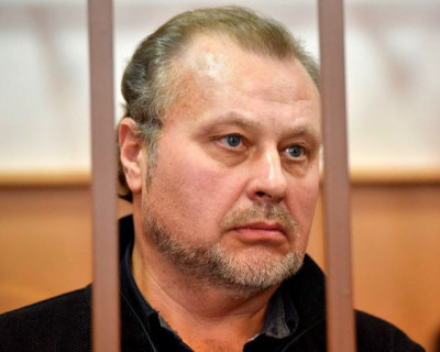 Экс-директора ФСИН обвиняют в коррупции и мошенничестве