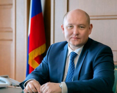 Врио губернатора Севастополя возглавил рейтинг устойчивости губернаторов, идущих на выборы