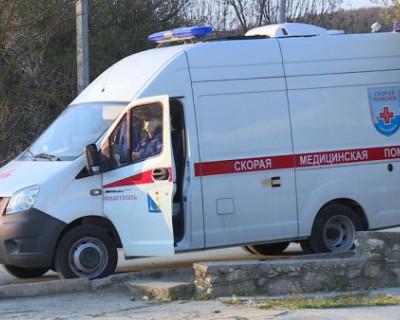 В Севастополе выявлены очаги распространения коронавируса