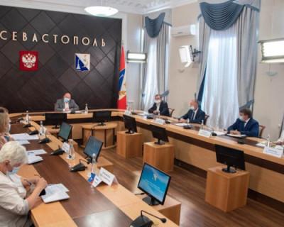 Врио губернатора Севастополя продлил режим повышенной готовности до конца сентября