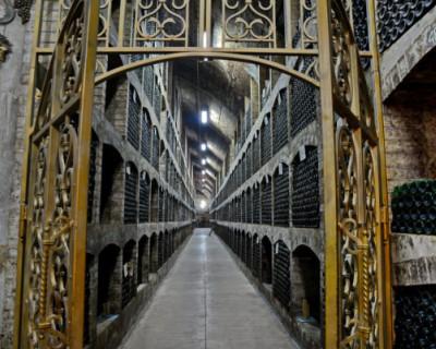 Завод марочных вин «Коктебель» получил почти 850 млн инвестиций