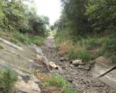 Названа причина дефицита воды в Крыму