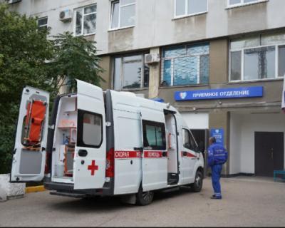 В Севастополе пройдет ярмарка вакансий для медицинских работников