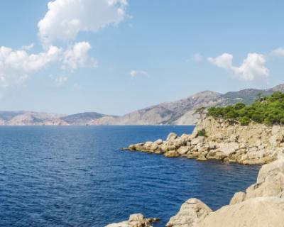 Какие города Крыма выбрали россияне для отдыха в сентябре