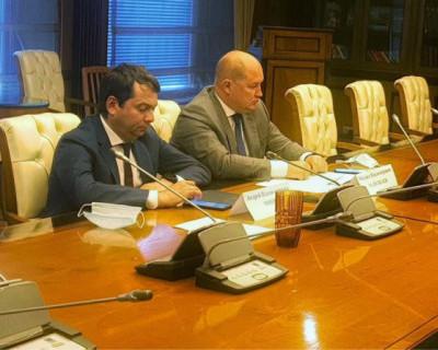 Врио губернатора Севастополя рассказал о нововведениях в учебном процессе в школах города