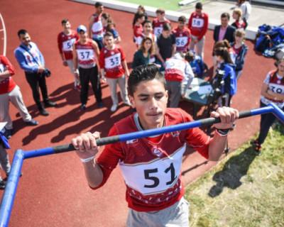 Глава Крыма разрешил провести международные спортивные соревнования на полуострове