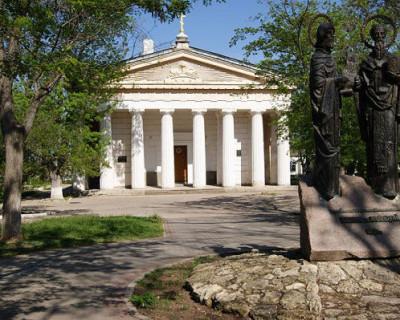 Специалисты СевГУ разработают новую концепцию сквера у Петропавловского собора