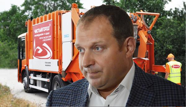 10 лет севастопольцы борются с «Чистым городом». Правительство и депутат Журавлёв молчат