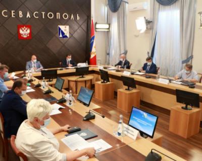 Правительство Севастополя отремонтирует причал в Балаклаве