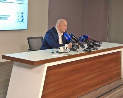 Психоневрологический диспансер появится в Севастополе к 2023 году