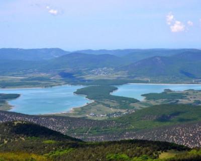 В Севастополе запасов воды хватит до декабря