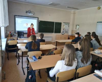 В школах Севастополя пройдут уроки здоровья