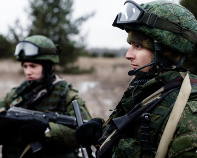 Путин рассказал о вводе российских войск в Белоруссию