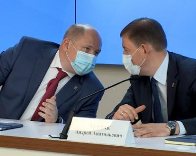 В Севастополе состоится форум сторонников Михаила Развожаева