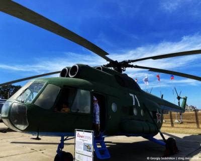 «Армия-2020» в Севастополе: мощь и сила (ФОТО, ВИДЕО)