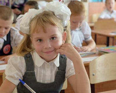 Как будут учиться российские школьники