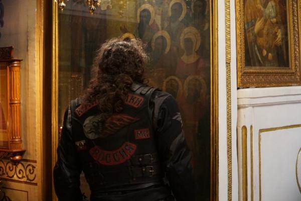 Александр Хирург рассказал о новой традиции проведения байк-шоу