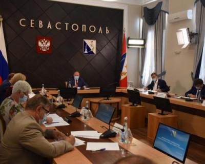 В Севастополе не будут требовать справку от врача за пропуск занятий в школе