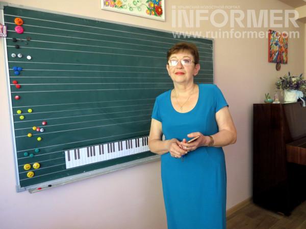 музыка школа директор