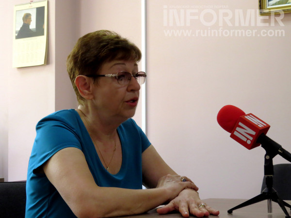Татьяна Аркадьевна Ким Севастополь