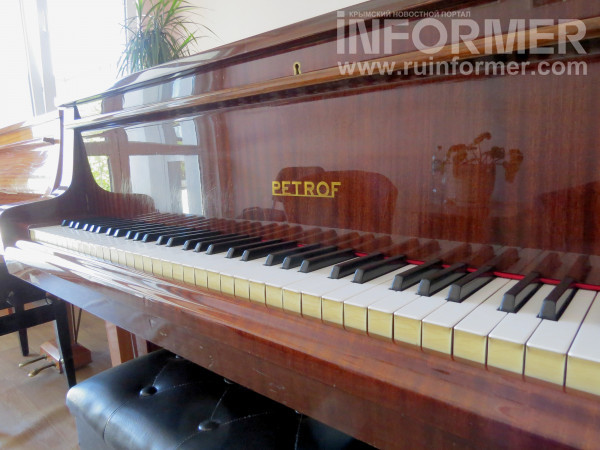 Музыкальная школа на Генерала Коломийца, 4 интерстрой