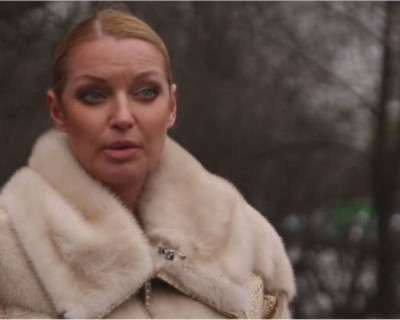 Эксклюзив. Анастасия Волочкова собирается отдыхать в Крыму (видео)