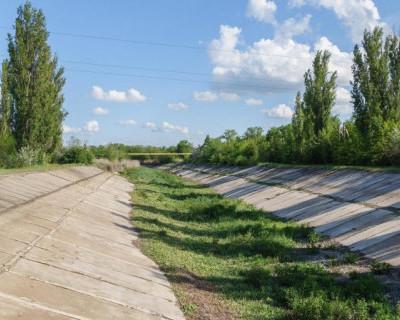 В ООН решили заняться проблемой снабжения Крыма водой